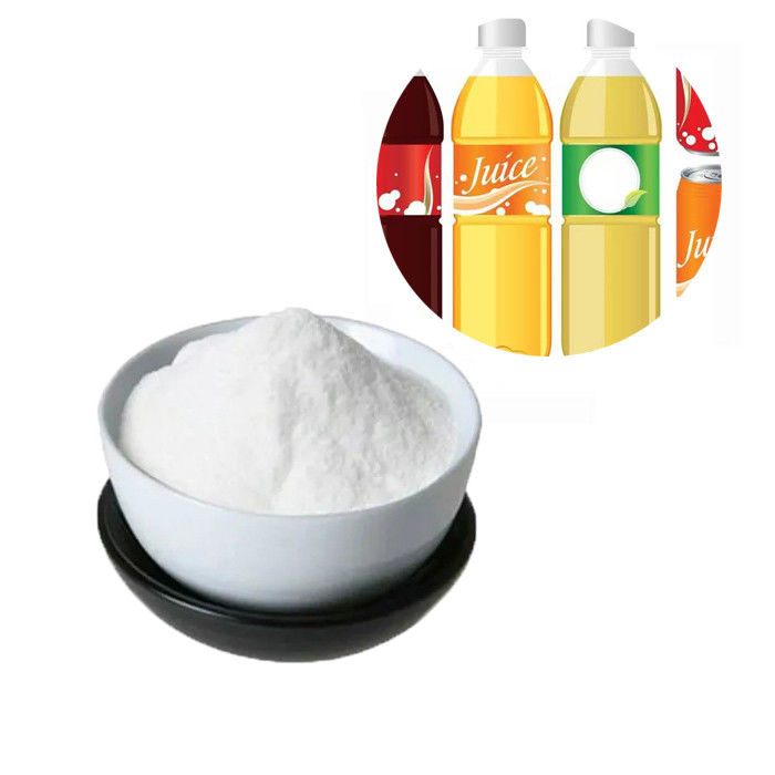 Beverage Thickener Hydroxypropyl Methyl Cellulose